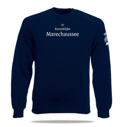 Sweater Marechaussee Dark Navy