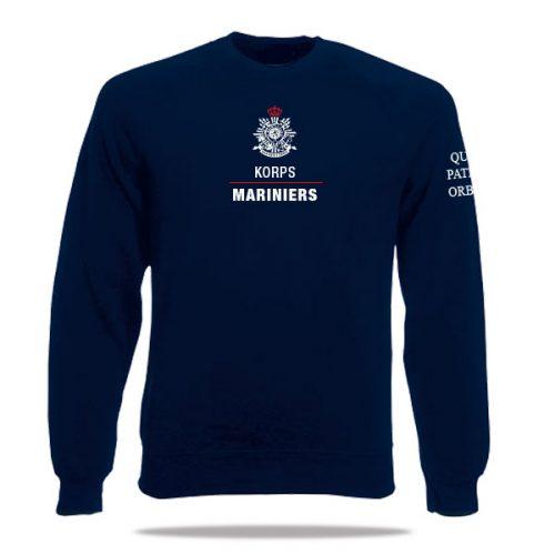 sweater Korps Mariniers