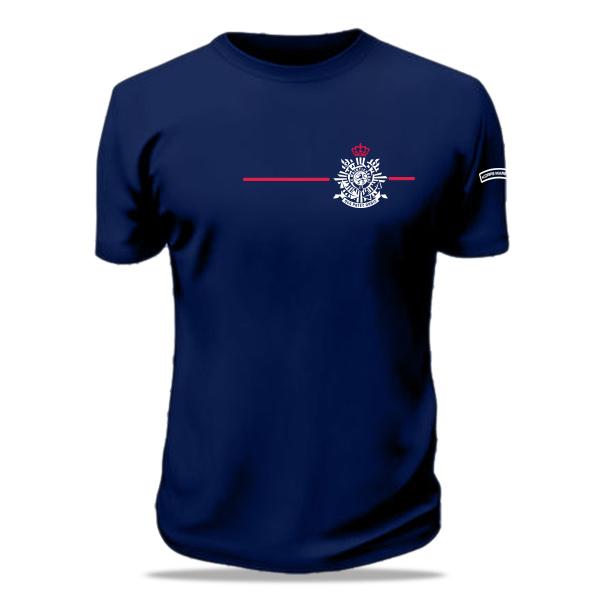 T-shirt Korps Mariniers