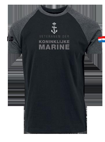 veteraan t-shirt