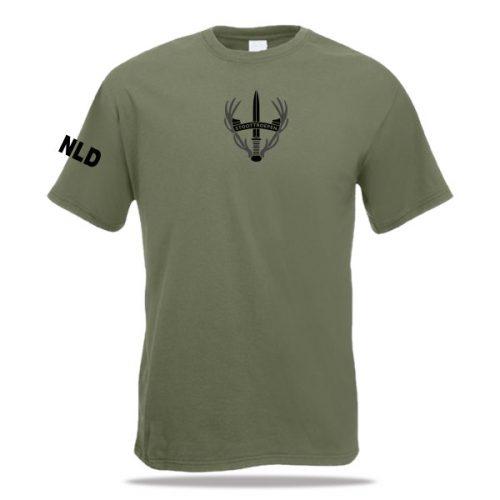 T-shirt Stoters - Stoottroepen