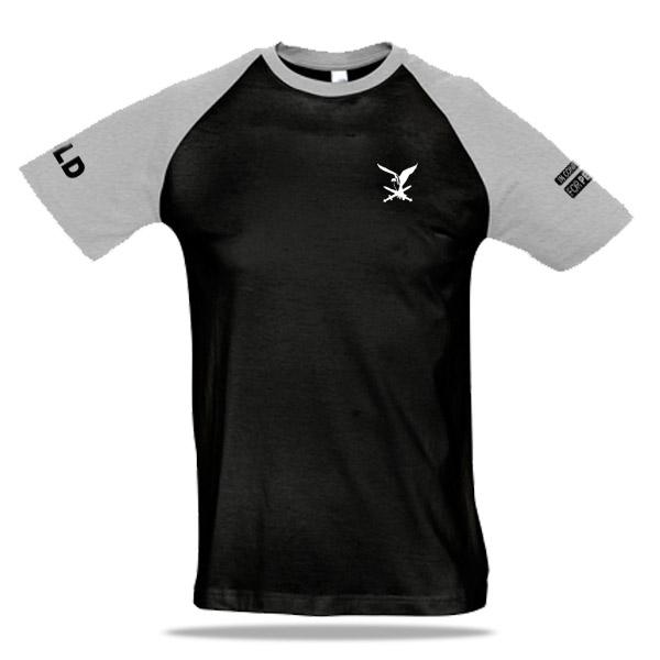lumbl veteranen t-shirt
