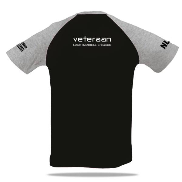 t-shirt lumbl veteraan