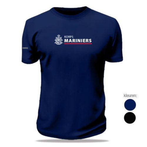 veteranen t-shirt