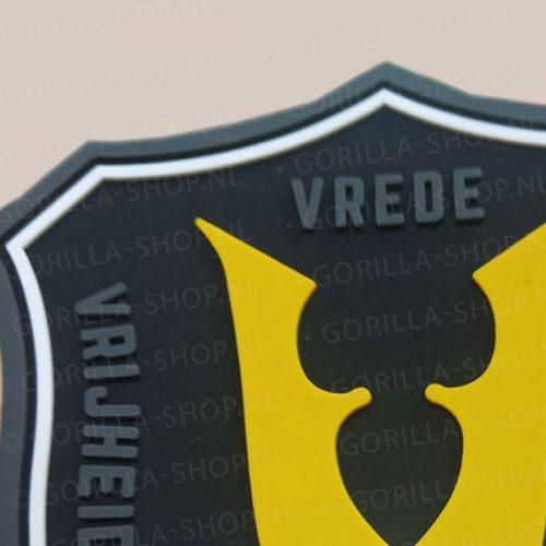 detailopname veteranenpatch