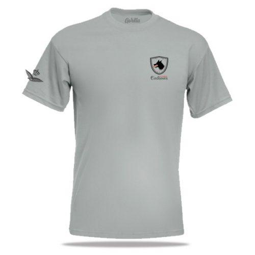 Vliegbasis Eindhoven t-shirt